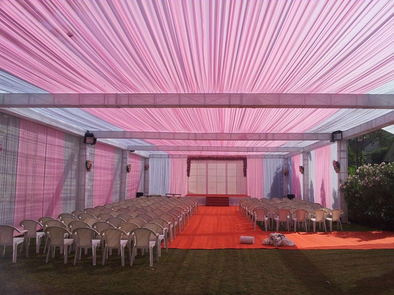 Mandap decoration ahmedabad mandap decoration for wedding mandap to perform certain rituals before wedding sajavat decorators offer best mandap designs and decoration to make your wedding best one in the city junglespirit